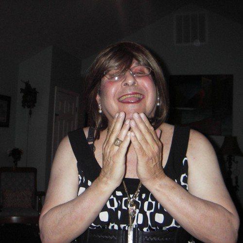 RoxieGirl, Transvestite 71  Clarkesville Georgia