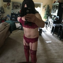 Georgieboi, Bi male (CD admirer) 58  Somerset Kentucky