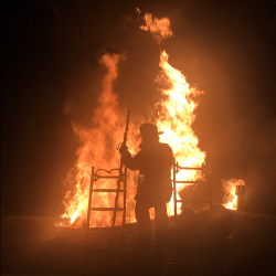 Fireman200312, Male (CD admirer) 37  Spring Texas