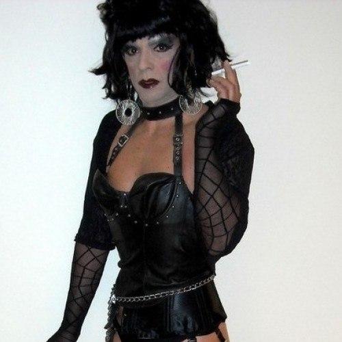 Sylviacumwhore, Transvestite 46  Kelowna British Columbia