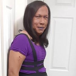 Gaminggrandma73, Transgender 47  Cocagne New Brunswick
