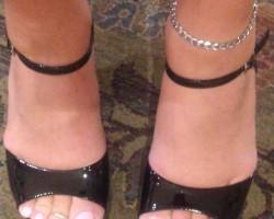 corset &heels &PINK