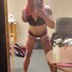 Sashadreamsbanks, Tgirl 32  Surrey British Columbia