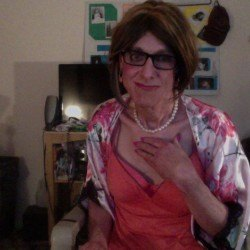 TamaraSilks, CrossDresser 59  Avon Colorado