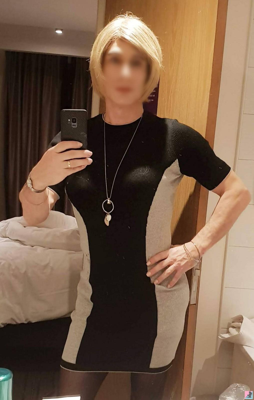 surrey Transvestites in