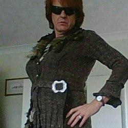 KaliAnn, Transgender 57  Birmingham West Midlands