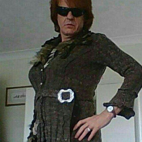 KaliAnn, Transgender 60  Birmingham West Midlands