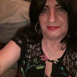 Sandra1954, Transvestite 65  Kilwinning Strathclyde
