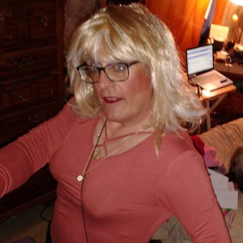 BrittanyCutePacd, CrossDresser 51  Wilkes Barre Pennsylvania