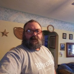 Goblebear, Male (CD admirer) 57  Bremerton Washington