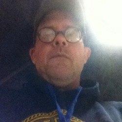 Johnathan, Male (CD admirer) 48  Mason Michigan