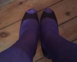 more stockings