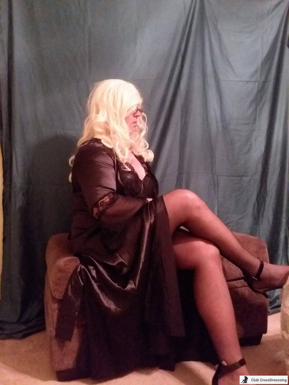 Crossdressers In Griffin Georgia Marc69 Likes Crossdressing Fashion Hair Care Stockings And Suspenders Stockings And High Heels Sexy Tops Tights Panyh