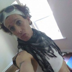 Redsdiary, Transgender 43  Myrtle Beach South Carolina