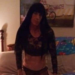 Cheryl111, CrossDresser 60  West Palm Beach Florida