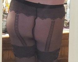 Love pantyhose!