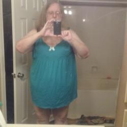 AnnaMeaMemphis, CrossDresser 67  Memphis Tennessee