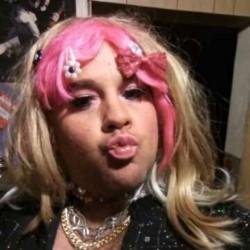 Beckylynn, CrossDresser 35  Quincy California