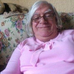 rachel55, Transgender 63  Edinburgh Lothian
