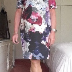 denisecamb, CrossDresser 58  Cambridge Cambridgeshire