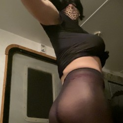 YourSecretSissy, CrossDresser 28  Muskegon Michigan