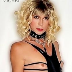 Vickki, Tgirl 37  Orlando Florida