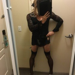 Rikiii, CrossDresser 43  Kansas City Missouri