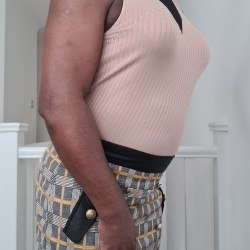 MelaninCD, CrossDresser 46  Birmingham West Midlands