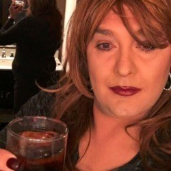 MarieJohnson, CrossDresser 48  Hamilton Georgia