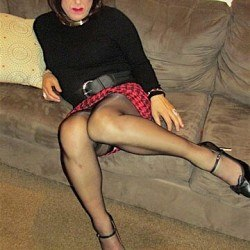 missybd, CrossDresser 48  Encino California