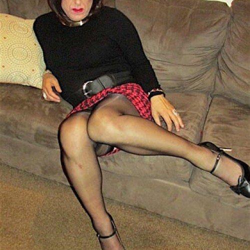 missybd, CrossDresser 49  Encino California
