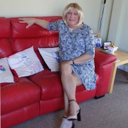 NiccilouiseKent, Transvestite 65  Folkestone Kent