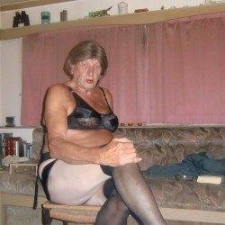 Sinthia, Transvestite 74  Newquay Cornwall