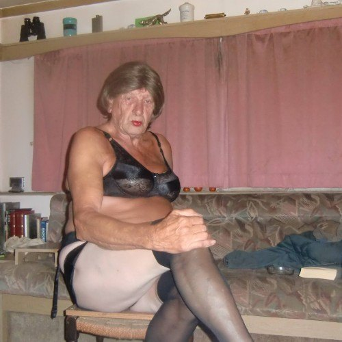 Sinthia, Transvestite 73  Newquay Cornwall