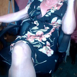 kirstytoomer, CrossDresser 38  Brighton East Sussex